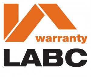 LABC New Homes Warranty Scheme